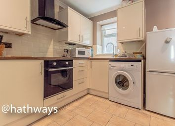 Thumbnail 2 bedroom terraced house to rent in Greenforge Way, Cwmbran