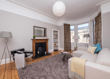 Thumbnail 3 bedroom flat to rent in Thirlestane Road, Marchmont, 1Al
