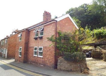 Thumbnail 3 bed detached house for sale in 46 Castle Street, Caergwrle, Wrexham, Clwyd