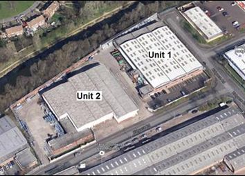 Thumbnail Light industrial to let in Ridgacre Road, West Bromwich