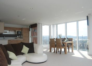 Thumbnail 2 bed flat for sale in Coral Apartments, Royal Docks