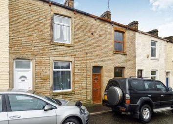 Thumbnail 2 bed terraced house for sale in Cotton Street, Burnley