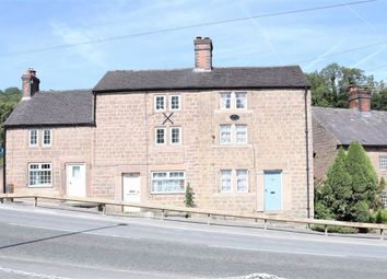Thumbnail 2 bed end terrace house for sale in 124, The Hill, Matlock, Derbyshire