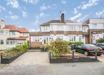 Sundale Avenue, Selsdon, South Croydon, Croydon CR2. 4 bed semi-detached house for sale