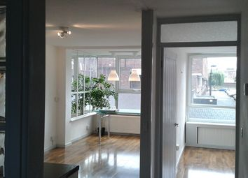 Thumbnail 2 bed flat to rent in Tanners End Lane, Edmonton
