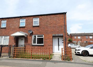 Thumbnail 3 bed end terrace house for sale in Spindle Tree Court, Pinehurst, Swindon