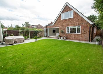 4 bed bungalow for sale in Elms Road, Fleet GU51