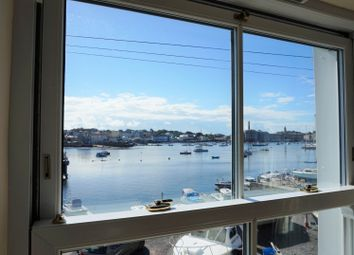 Thumbnail 3 bed end terrace house for sale in Bakers Place, Plymouth