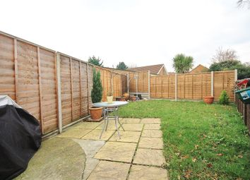 Thumbnail 2 bed maisonette to rent in Beech Grove, Addlestone, Surrey