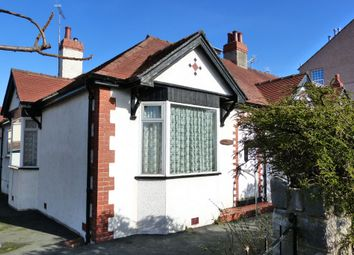 Thumbnail 2 bed bungalow for sale in Glyn Avenue, Abergele