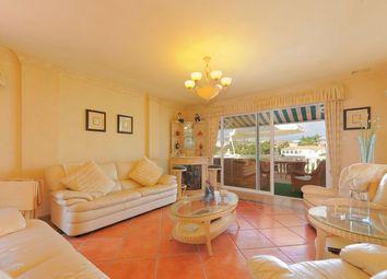 Thumbnail 4 bed villa for sale in Spain, Málaga, Mijas, La Cala De Mijas