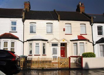Thumbnail 4 bed property to rent in Selborne Road, London