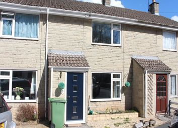 Thumbnail 2 bed terraced house for sale in Underhill, Gurney Slade, Radstock