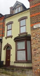 Thumbnail 4 bed terraced house for sale in 2 Russell Road, Garston, Liverpool 19