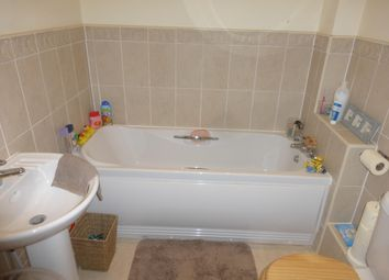 Thumbnail 2 bed flat to rent in Howbeck Road, Prenton