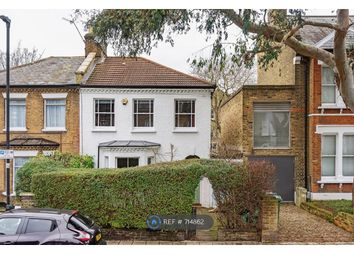 Thumbnail 4 bed semi-detached house to rent in Spenser Road, London