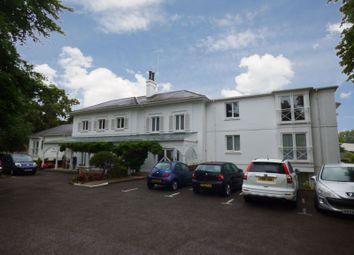 1 bed flat for sale in Regency Gardens, Cheltenham GL53