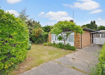 Thumbnail 2 bed bungalow for sale in Wharf Road, Wendover, Aylesbury