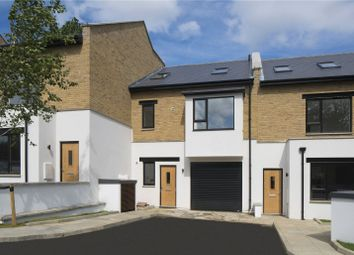 Thumbnail 4 bed terraced house for sale in Plot 5 Childs Terrace, Siverst Close, Northolt