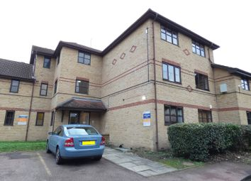 Thumbnail 1 bed flat to rent in Hickory Close, Edmonton, London