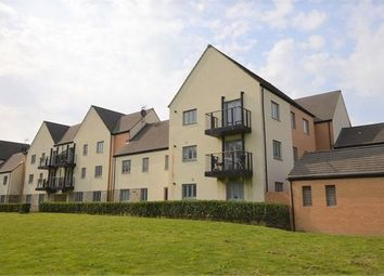 Thumbnail 2 bed flat for sale in Orleigh Cross, Newton Abbot, Devon.
