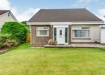 Thumbnail 3 bed detached house for sale in Kildonan Drive, Helensburgh