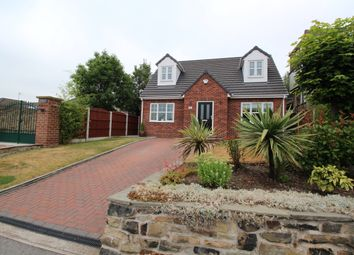 Thumbnail 2 bed detached bungalow for sale in Eagleton Gardens, Swinton