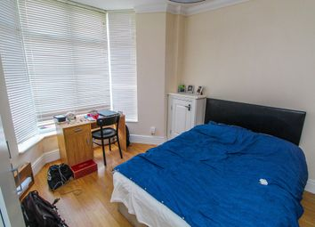 Thumbnail 1 bed terraced house to rent in Tower Street, Room 1, Treforest