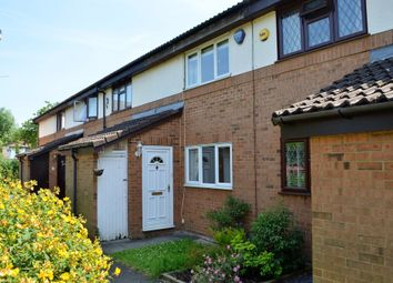 Thumbnail 2 bed terraced house to rent in Savoy Wood, Harlow