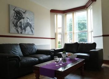 Thumbnail 1 bed flat to rent in Sketty Road, Swansea