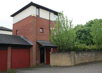 Thumbnail 2 bedroom town house to rent in Adelphi Street, Campbell Park, Milton Keynes