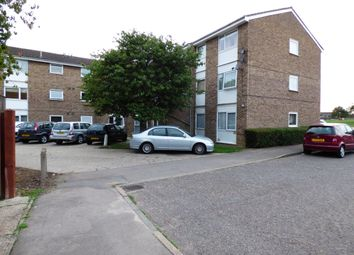 Thumbnail 2 bed flat to rent in Foxglove Way, Chelmsford