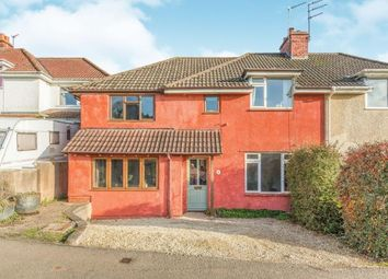 Thumbnail 4 bed semi-detached house for sale in Parsonage Close, Winford, Bristol