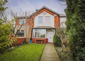 Thumbnail 3 bed semi-detached house for sale in Harwood Bar Caravan Park, Mill Lane, Great Harwood, Blackburn