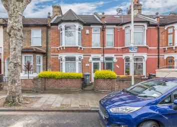 Thumbnail 3 bed terraced house for sale in Derby Road, Forest Gate, London