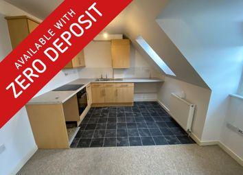 Thumbnail 2 bedroom flat to rent in Homeland Road, King's Lynn