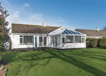 Thumbnail 3 bed bungalow for sale in Penventon, Redruth