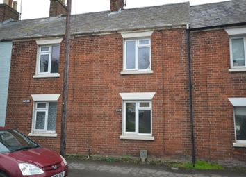 Thumbnail 2 bed terraced house for sale in St. Andrews Road, Bridport