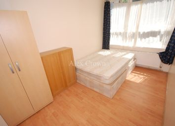 Thumbnail 4 bed flat to rent in Pellerin Road, London