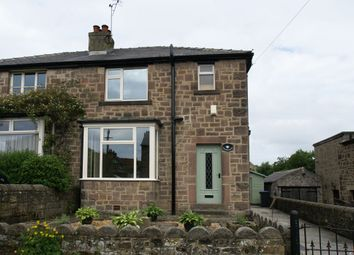 Thumbnail 3 bed property to rent in Lakeside, Bakewell, Derbyshire