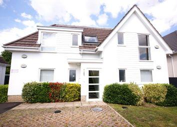 Louise Court, Corfe Mullen, Wimborne, Dorset BH21. 2 bed flat