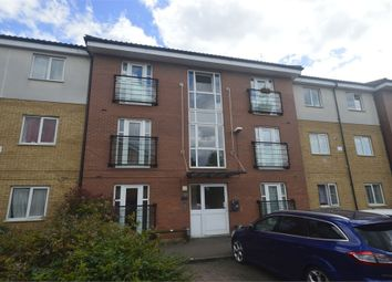 Thumbnail 2 bed flat to rent in Bromhall Road, Dagenham, Essex
