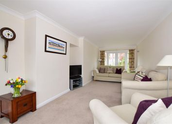 Thumbnail 4 bed detached house for sale in St. Peters Close, Ditton, Aylesford, Kent