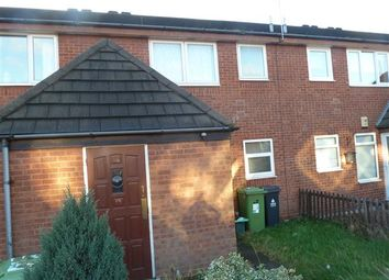Thumbnail 1 bed flat for sale in Phoenix Rise, Darlaston, Wednesbury