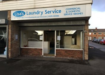 Thumbnail Retail premises to let in Wye Avenue, Bridgwater