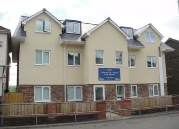 Thumbnail 2 bedroom flat to rent in The Avenue, Edwardsville, Treharris