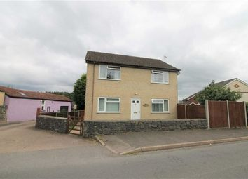 Thumbnail 3 bed detached house for sale in Edenwall, Coalway, Coleford