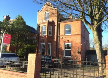 Thumbnail 5 bed detached house to rent in Prescot Road, St. Helens