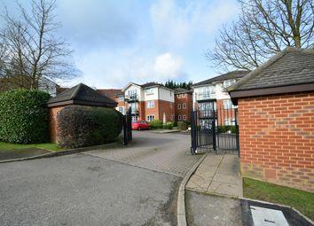 Thumbnail 2 bed flat for sale in Gloucester Court, Denham Green
