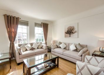 Thumbnail 2 bedroom flat to rent in Brompton Cross, South Kensington
